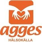 Agges Hälsokälla logo