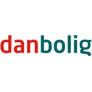 danbolig Give logo