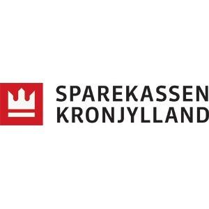 Sparekassen Kronjylland, Køge Afdeling logo
