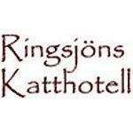 Ringsjöns Katthotell logo