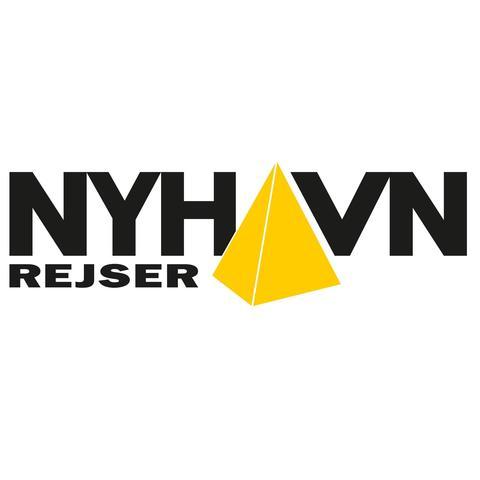 Nyhavn Rejser logo