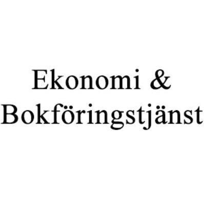 Ekonomi & Bokföringstjänst, AB logo