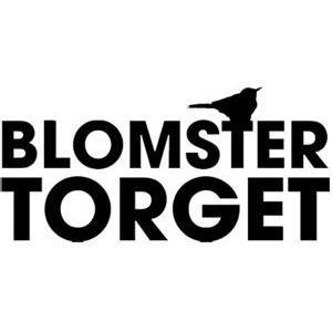 Blomstertorget i Linköping AB logo