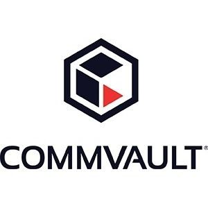 Commvault Systems AB logo