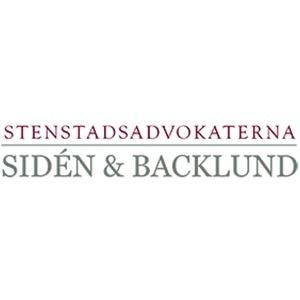 Stenstadsadvokaterna HB logo