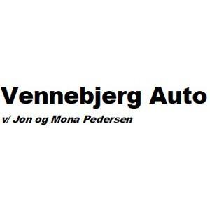 Vennebjerg Auto logo