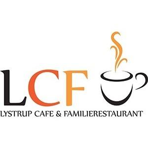 Lystrup Café & Familierestaurant logo