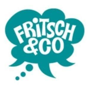 Fritsch & Co AB logo