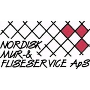 Nordisk Mur & Fliseservice ApS logo