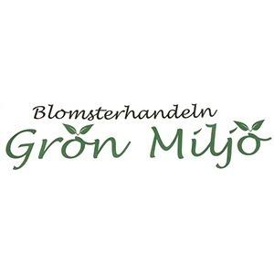 Grön Miljö Slottsgatan 12 AB logo