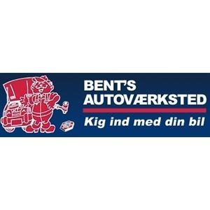 Bent's Autoværksted logo