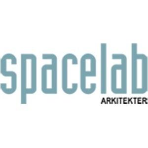 Spacelab arkitekter logo