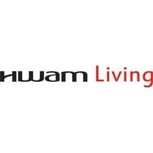 HWAM Living logo