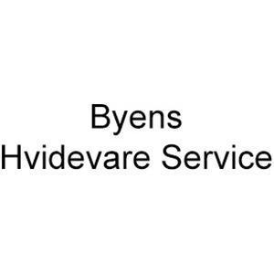 Byens Hvidevare Service logo