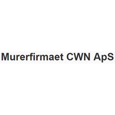 Murerfirmaet CWN ApS logo