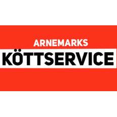Arnemarks Köttservice logo