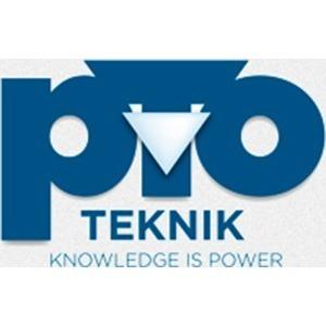 PTO Teknik A/S logo