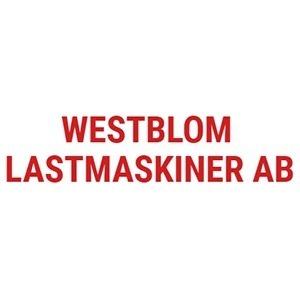 Kenneth Westblom Lastmaskiner AB logo