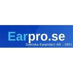 Svenska Earprotect AB logo