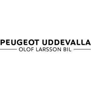 Olof Larsson Bil AB logo