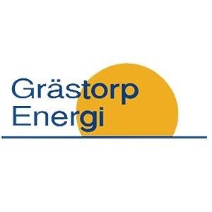Grästorp Energi logo