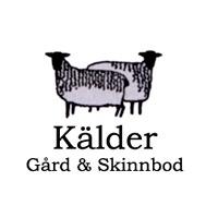 Kälder Gård & Skinnbod AB logo