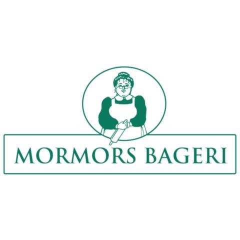 Mormors Bageri logo