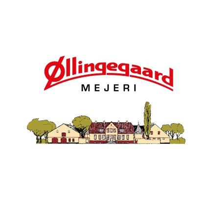 Øllingegaard Mejeri logo