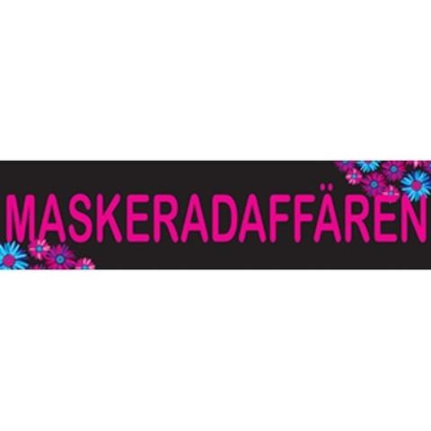 Maskeradaffären logo