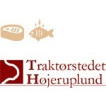 Traktørstedet Højeruplund logo
