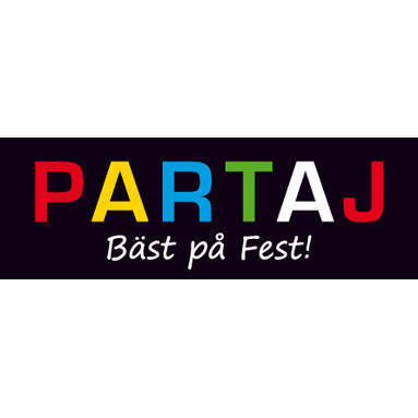 Partaj i Skellefteå logo