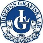 Lidbergs Grafiska AB logo