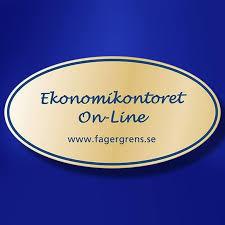 Ekonomikontoret On-line logo