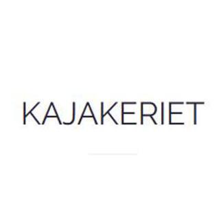 Kajakeriet Björkviks Torp logo