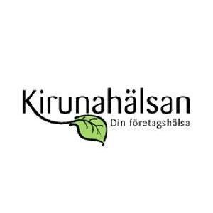 Kirunahälsan Företagshälsovård AB logo