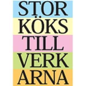 STT - STORKÖKSTILLVERKARNA AB logo