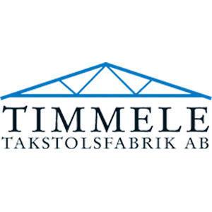 Timmele Takstolsfabrik AB logo