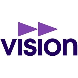 Vision Region Kronoberg logo