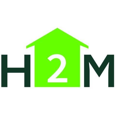 H2M Fastighetsteknik AB logo