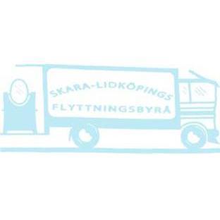 Skara-Lidköpings Flyttningsbyrå, AB logo