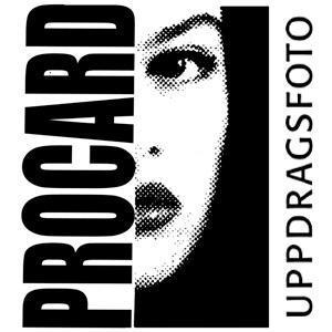 ProCard AB - Fotograf Per Johansson logo