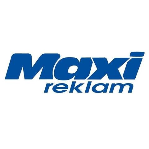 Maxi Reklam AB logo