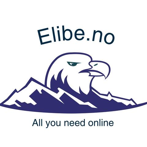 Elibe AS logo
