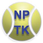 Näsbyparks Tennisklubb logo