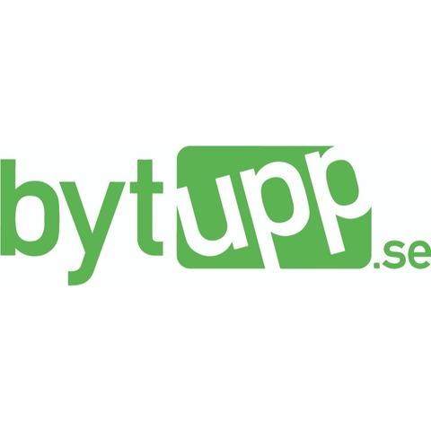 BytUpp logo