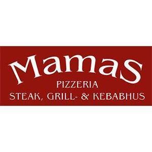 Restaurant Mamas I/S logo