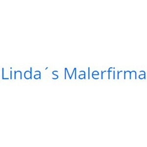 Lindas Malerfirma logo