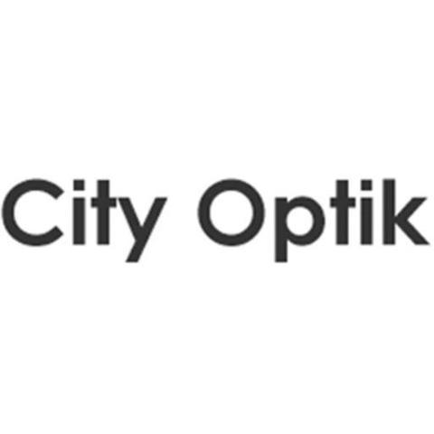 City Optik & Kontaklinsefabrikken logo