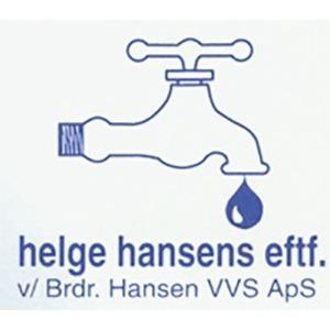 Helge Hansen's Eftf. v/Brdr. Hansen VVS ApS logo