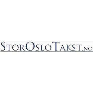 Hans Petter Tangen Storoslotakst logo